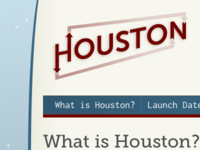 What Is Houston?