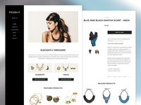 Shopify Pop Theme