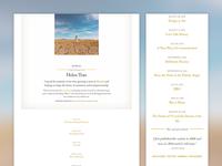 V7.0 Website Redesign