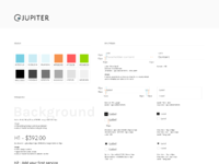Style guide   components