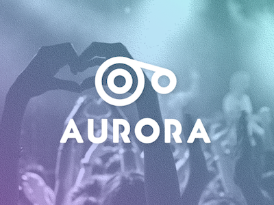 Aurora - Collect Concerts — Branding feedback experience artist rate check-in show concert aurora