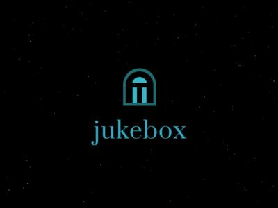 Jukebox - Branding brand identity album artists icon logo design logo branding jukebox music