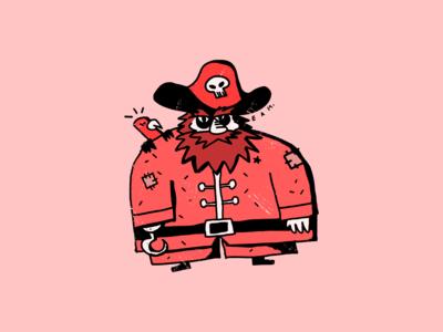 Short Pirate