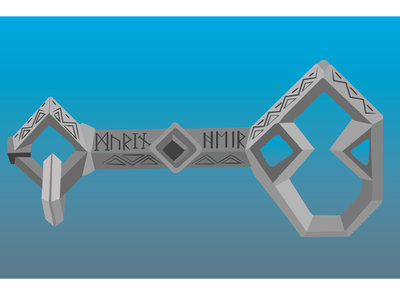 Durin's Key