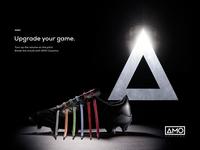 AMO Customs - Advert