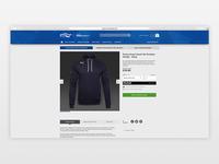 Puma Great Run | Product Page