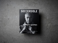 SoccerBible - Northern Quarters Cover