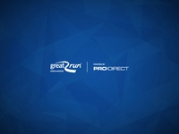 Co-Branding | Great Run - Pro:Direct Sport