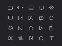 Bose Dream+Reach Icons