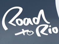 Lettering R2R