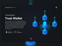 Binance's Trust Wallet