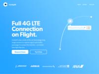 Cockpitt: 4G LTE on Flight Hero
