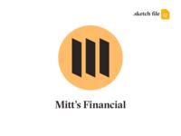 Free Financial Company Logo