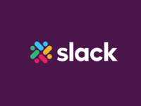 Slack Logo Fixed