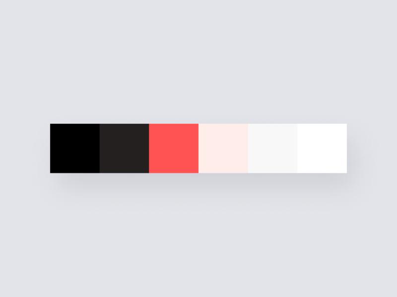 Zensite New Color Palette
