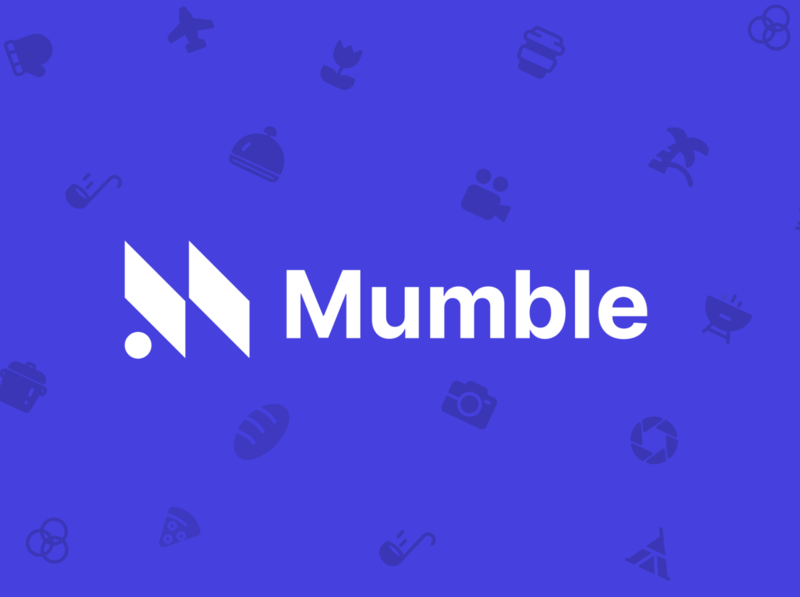 Mumble Banner