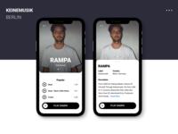 Rampa Profile