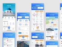 Trip.com Mobile Redesign