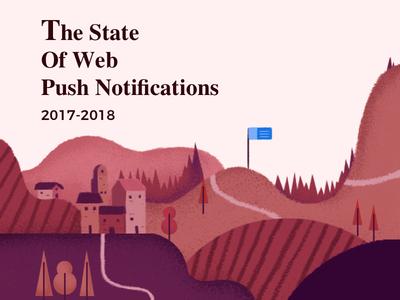 State Of Push Notication