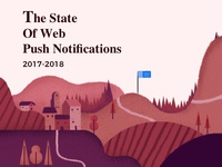 State Of Push Notication
