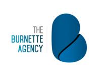 Logo Design - The Burnette Agency
