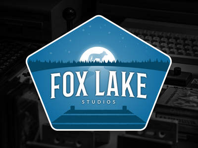 Fox Lake Official Logo