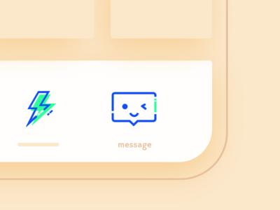 app icons 1/2