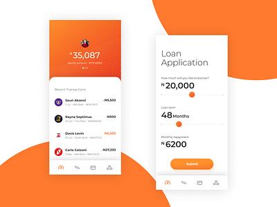Banking app loan calculator banking app bank loan