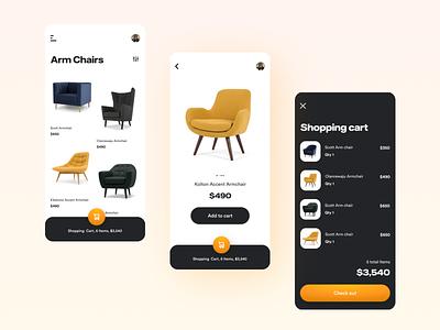 Shopping cart cart ecommence ecommerce shopping bag shopping cart shopping app