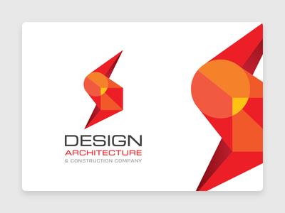 S Design and Architecture Logo