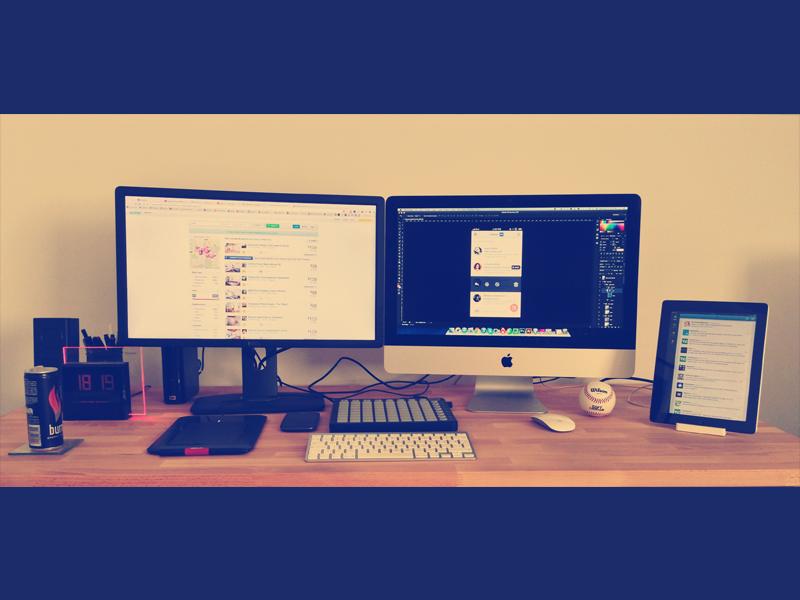 Workspace 2x