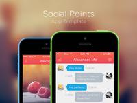 App Template