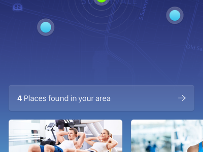 Find a gym tracking activity sports sketch profile fitness iphone app ios app ios app