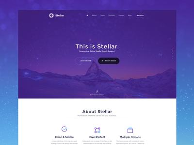 Stellar v2