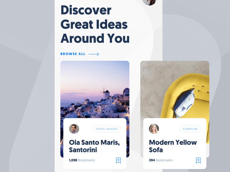 Suggestions App Updates community social ideas iphone x iphone user interface ui ios app