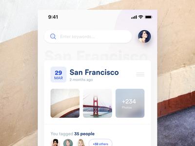 Albums community social ideas iphone x iphone user interface ui ios app