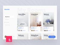 InVision Studio Exploration
