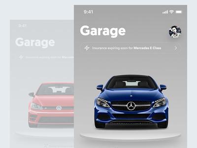 Car Management App