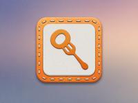 New icon for Cibando