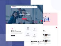 Zetron Startup Financial Agency