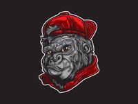 Grease Gorilla