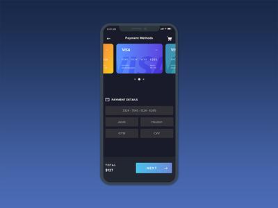 Credit Card Checkout card checkout ios app ios visa payment credit card checkout checkout credit card