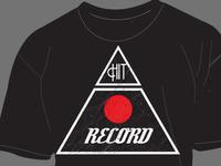 Recordtee