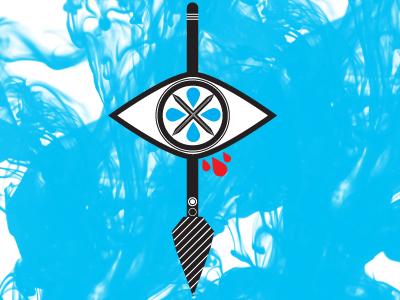 Eyestake