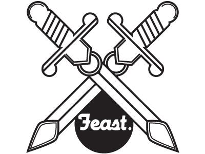 Swords sword swords stab knife knive knives type basic minimal vector