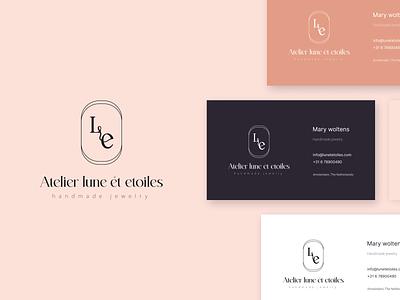 Logo design jewelry brand jewelry illustration design ui brand design logo banding logo design