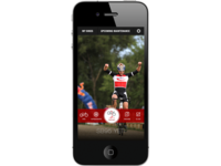 Feedback Sports iPhone app
