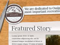 Ossipee Lake Alliance