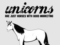 Printfection Shirt Design targeting marketers