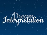 Dream Interpretation Logo
